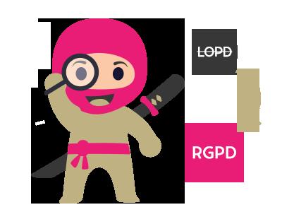 El RGPD entra en vigor